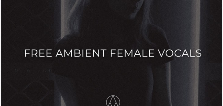 Free Female Vocal Samples by AngelicVibes