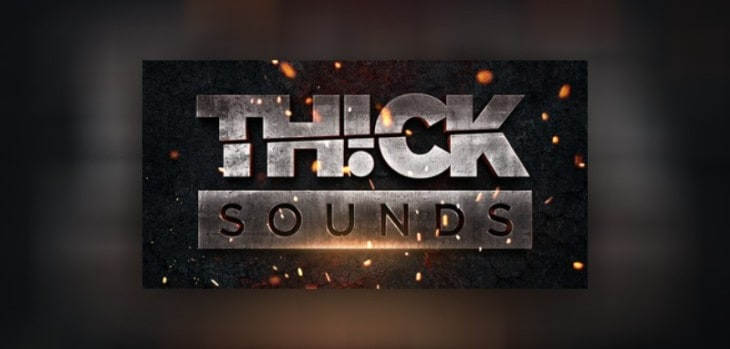 Thick Sounds Free Pack
