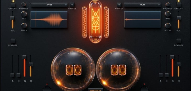 Density Lite by Mammoth Audio