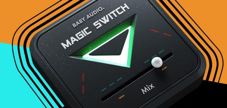 Magic Switch by BABY Audio