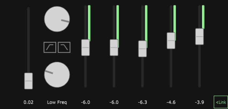 Denoiser Is A FREE Noise Reduction Tool For Podcasts And Music