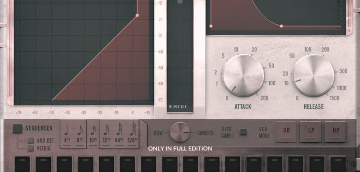 Auburn Sounds Releases Renegate Free Gate Plugin (GIVEAWAY)