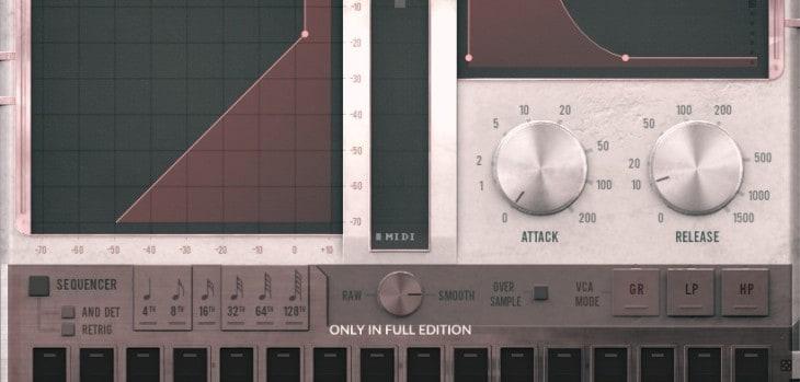 Auburn Sounds Releases Renegate Free Gate Plugin (GIVEAWAY)