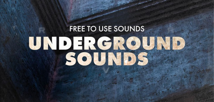 Underground Sounds by 99Sounds