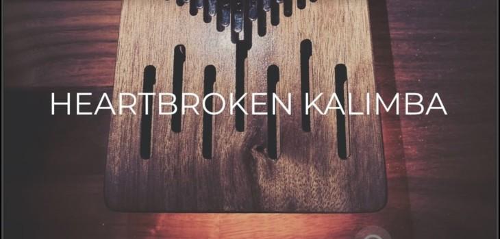 Heartbroken Kalimba by Saša Dukić