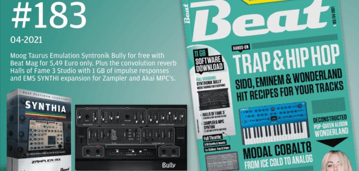 Beat Magazine<span class=