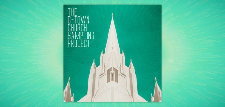 G-Town Church Sample Project by SampleScience