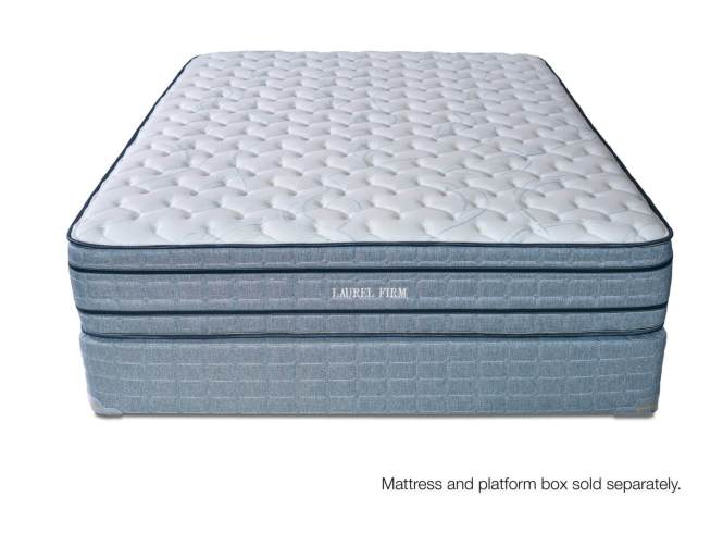2 Sided Classics Laurel Firm Mattress
