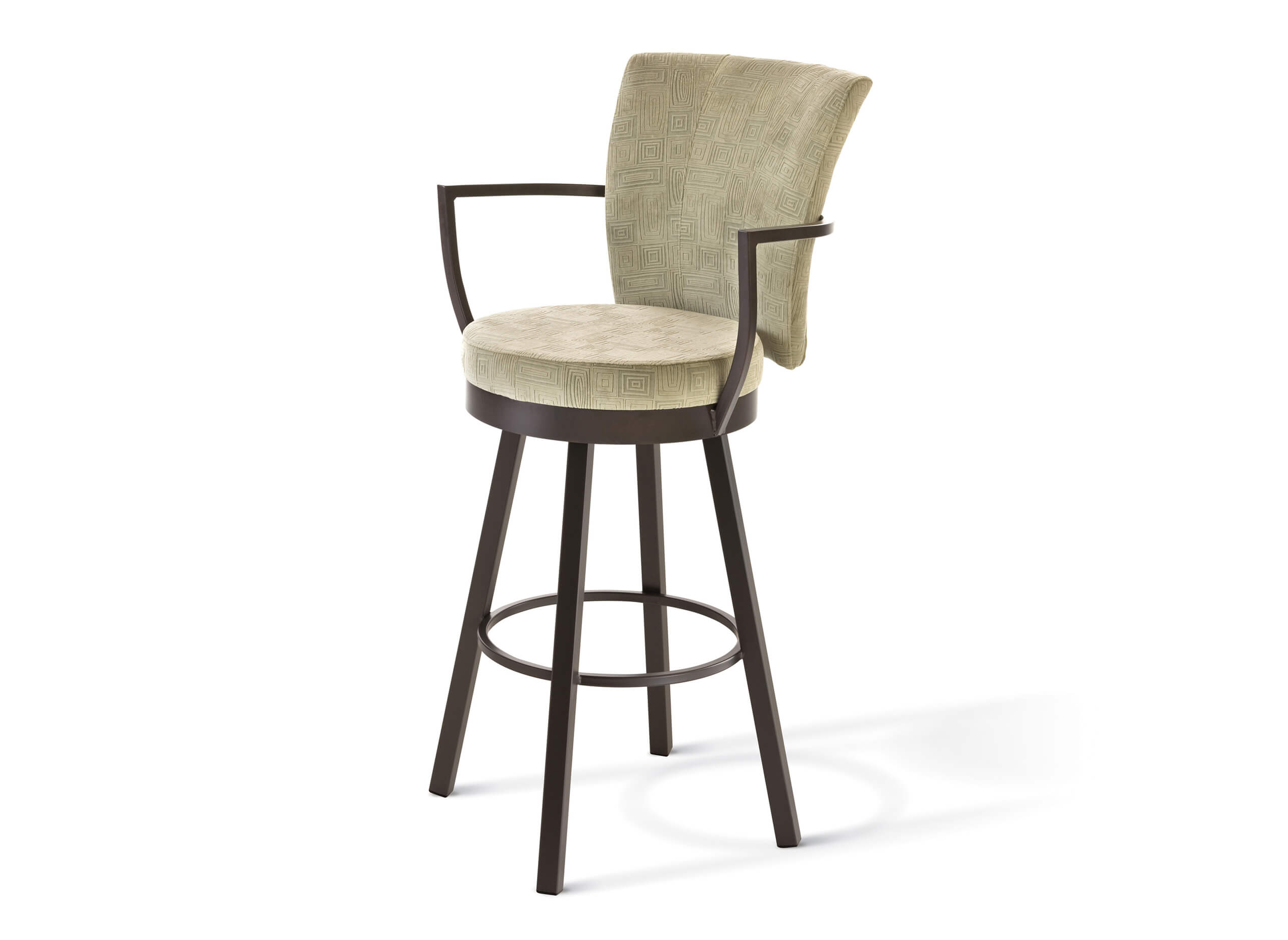 swivel kitchen chairs new design cardin bar stool bedrooms and more seattle