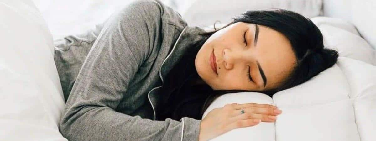 best pillows for ear pain