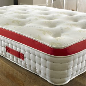 pillow top mattress fast uk delivery