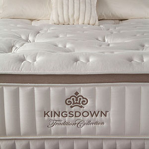 Descriptions Of Mattresses In The Tradition Collection May Vary By Retailer Because One Is Customization Mattress Models For Specific