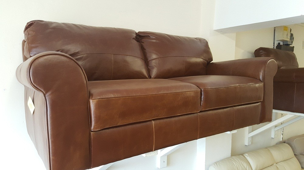 bedroom chair argos accent purple heart of house salisbury tan leather sofa plus rrp £768