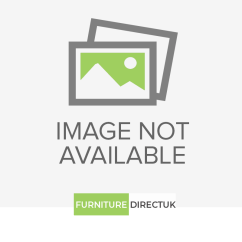 Grey Fabric Corner Sofa Bed Chesterfield Furniture Seconique Dora