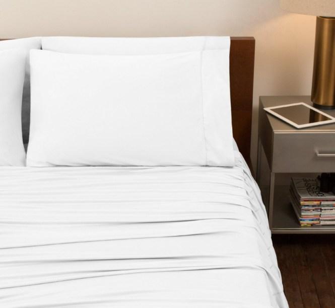 Bed Sheet Characteristics