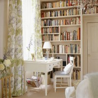 Ahhhh Bookshelves