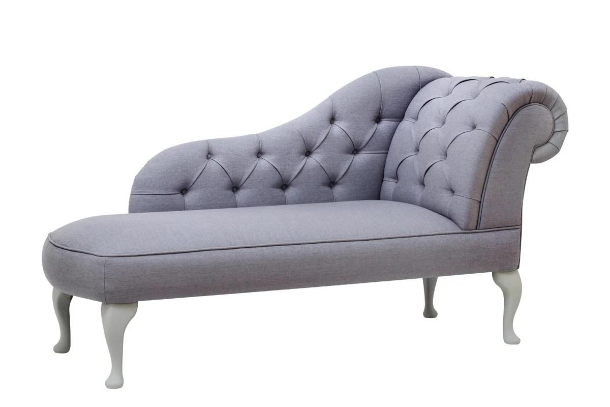 grey bedroom chair uk japan design buy stuart jones athens chaise longue bedstar