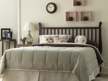 Graco Sarah Full Headboard