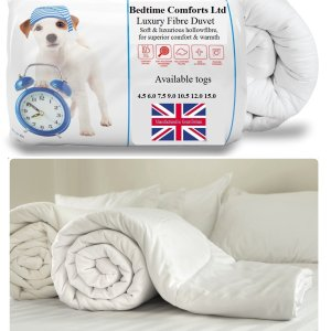 Hollow Fibre Duvets