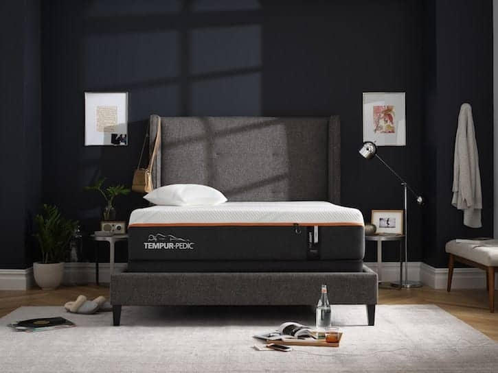 tempur pedic continues tradition of