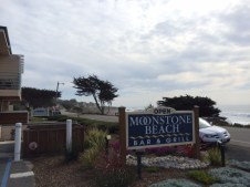 Moonstone Beach Bar and Grill
