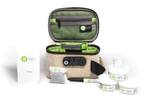 stashlogix weed travel case