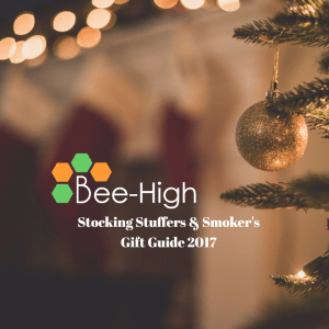 Stocking Stuffers and Smokers Gift Guide
