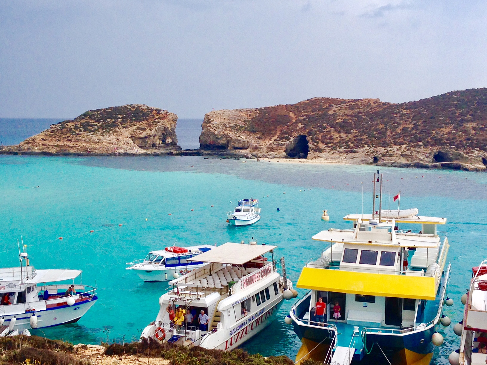 My Malta Story And How To Make It Yours Too