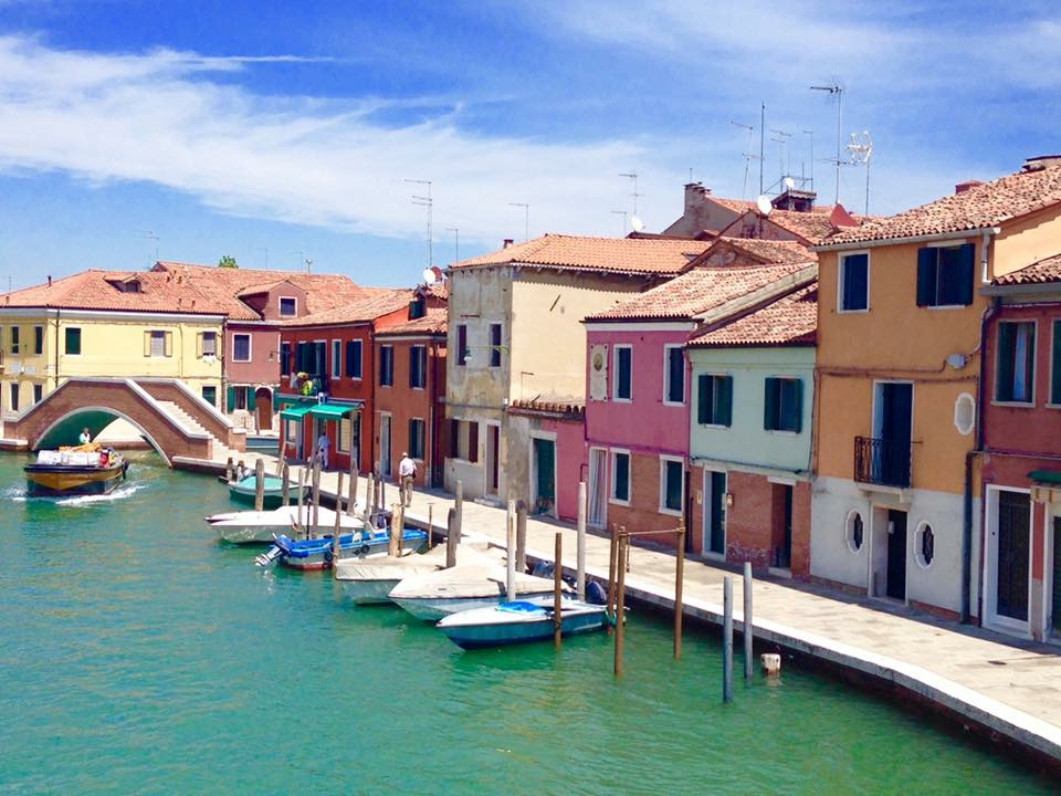 Why You Need To Get Lost In Venice Before It Sinks