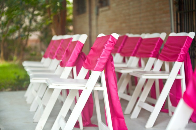 Backyard Wedding McAllen