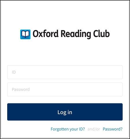 クラブ オックスフォード リーディング