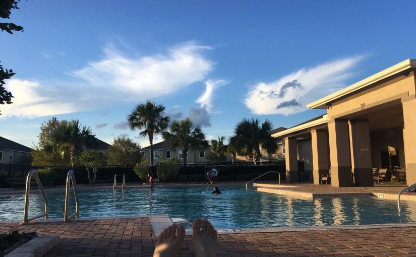 [美東-佛羅里達] 佛羅里達奧蘭多住宿推薦 CP值超高有溫度的房子