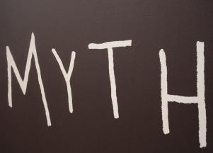 Breaking Social Media Myths for bloggers