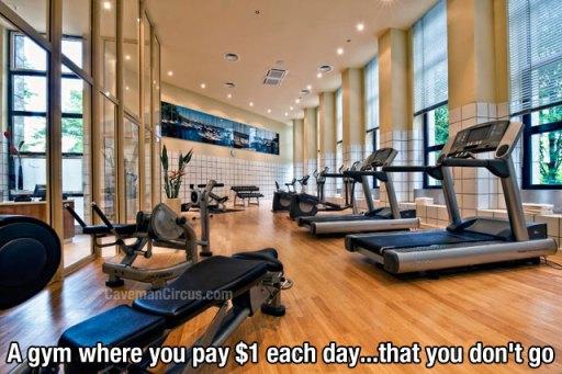 gym idea
