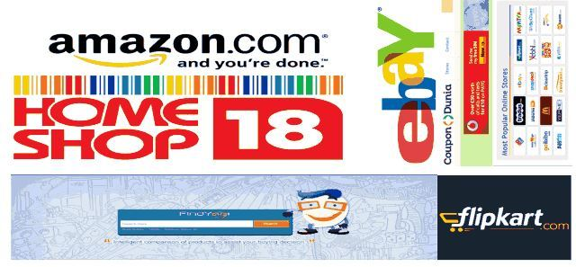 how to save money while online shopping in india in 2013