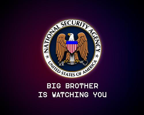NSA honest slogan