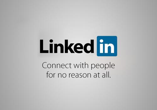 LinkedIn honest slogans