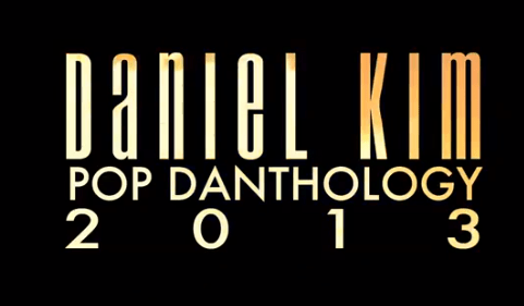 pop danthology 2013