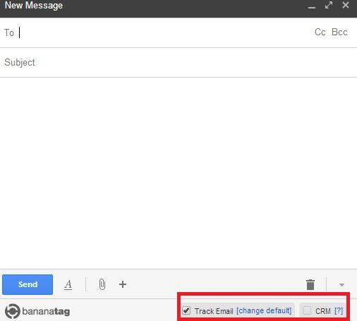 instantánea de gmail de banatag