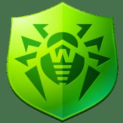 Dr.Web v.7 Anti-virus Light