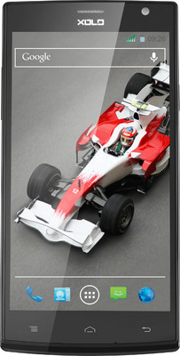 XOLO Q2000 - Android phone under 15k INR