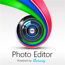 Photo Editor by Aviary - Photo Editing Apps for Windows Phone