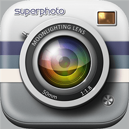 SuperPhoto - Photo Editing Apps for Windows Phone