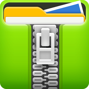 UnZip & Unrar – Zip file, 13 best zip file extractor for Android