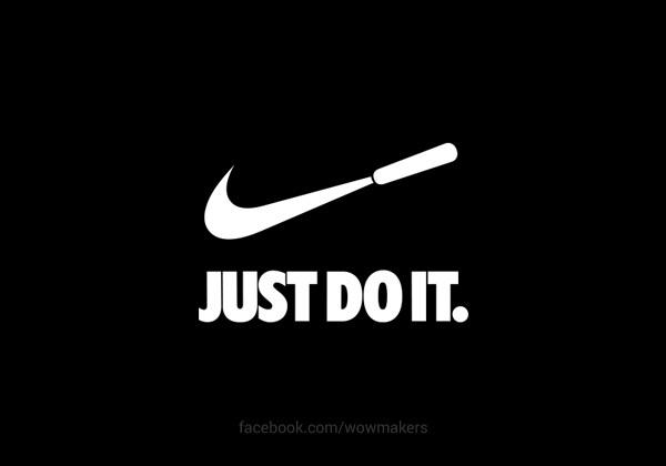 Nike Desi Logo