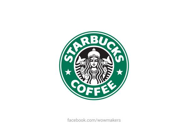 Starbucks Desi Logo