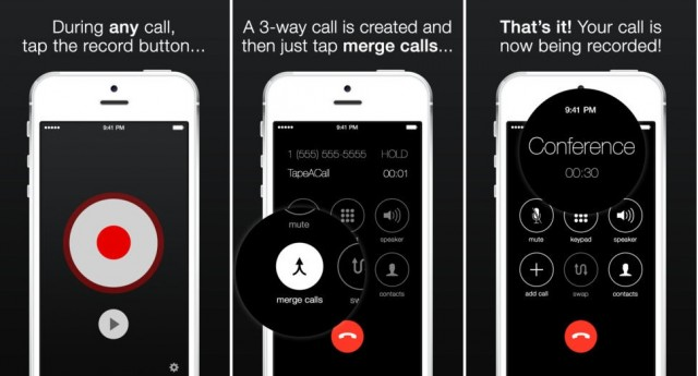 record calls on iphone 10 best call recorder apps for iphone 5756