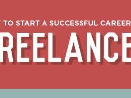 how to start career as freelancer
