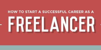 how to start career as freelancer