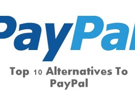 paypal alternative services
